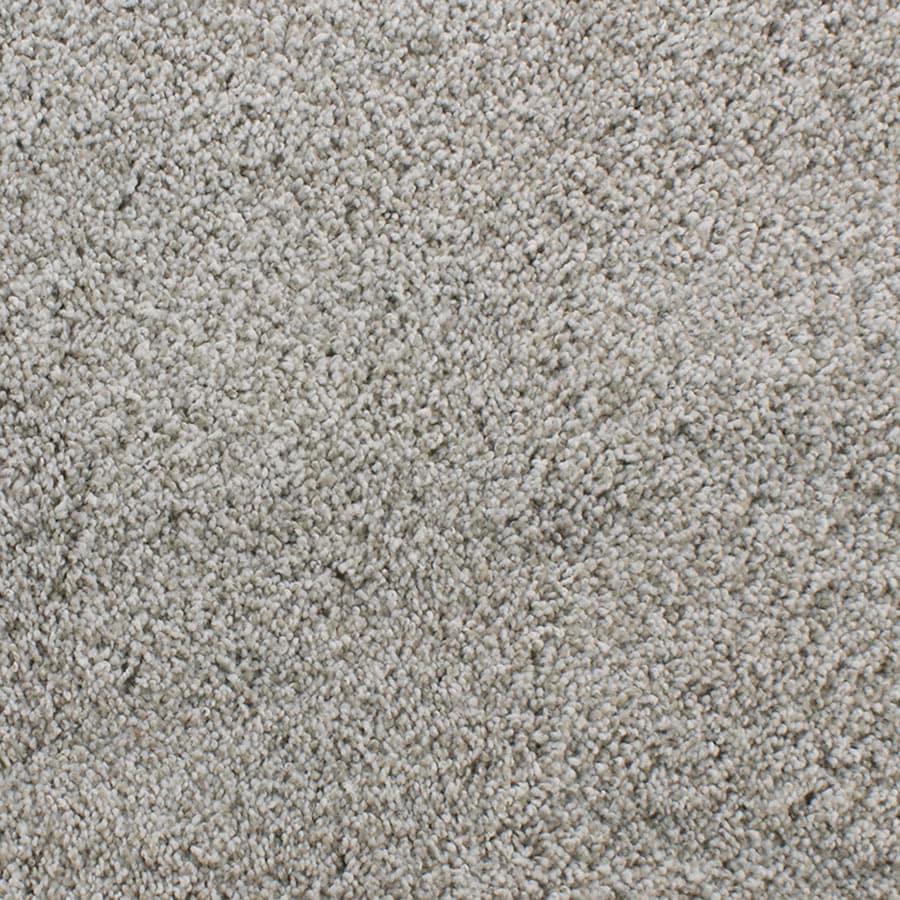 STAINMASTER Luminosity Trusoft Blue Plus Carpet Sample