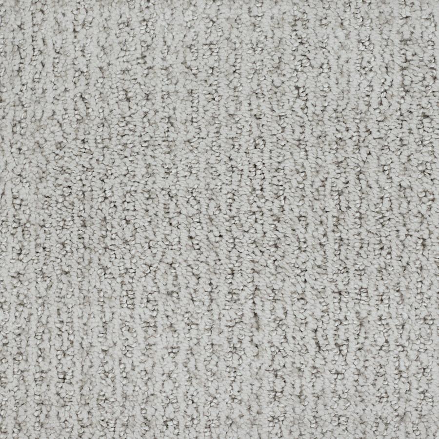 STAINMASTER TruSoft Salena Blue Carpet Sample