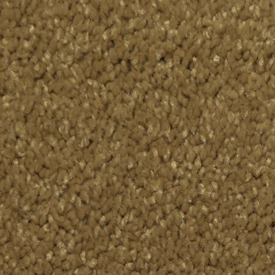 STAINMASTER TruSoft Larissa Picasso Plush Carpet Sample