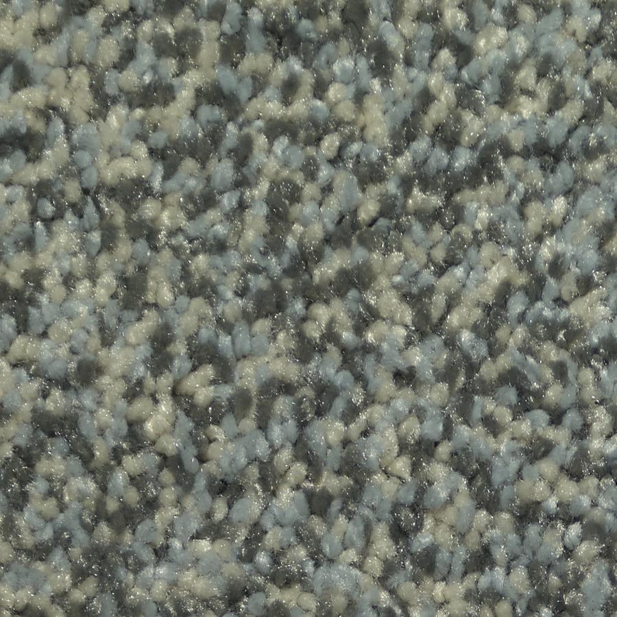 STAINMASTER Larissa Trusoft Moody Plus Carpet Sample