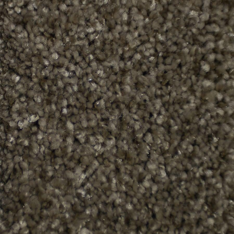 STAINMASTER TruSoft Clearman Estates Mirabel Plush Carpet Sample