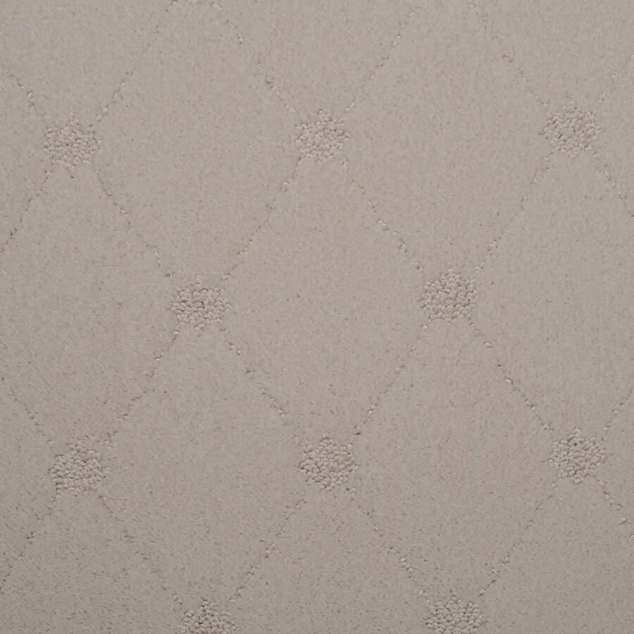 STAINMASTER TruSoft Hunts Corner Solo Carpet Sample