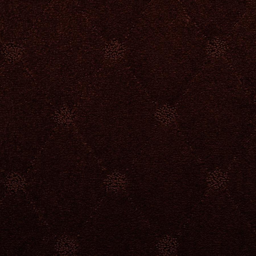 STAINMASTER TruSoft Hunts Corner Hampton Berber/Loop Carpet Sample