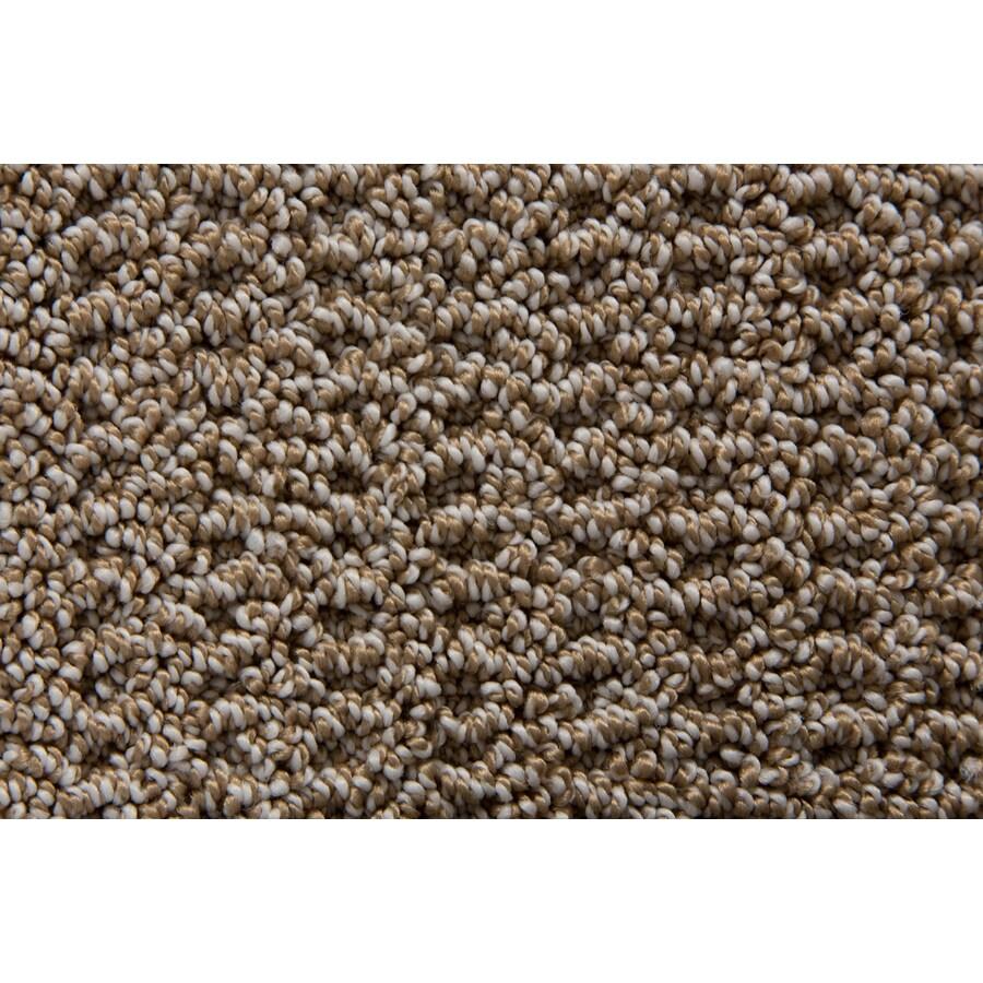 STAINMASTER Merriment TruSoft Cavern Berber Carpet Sample