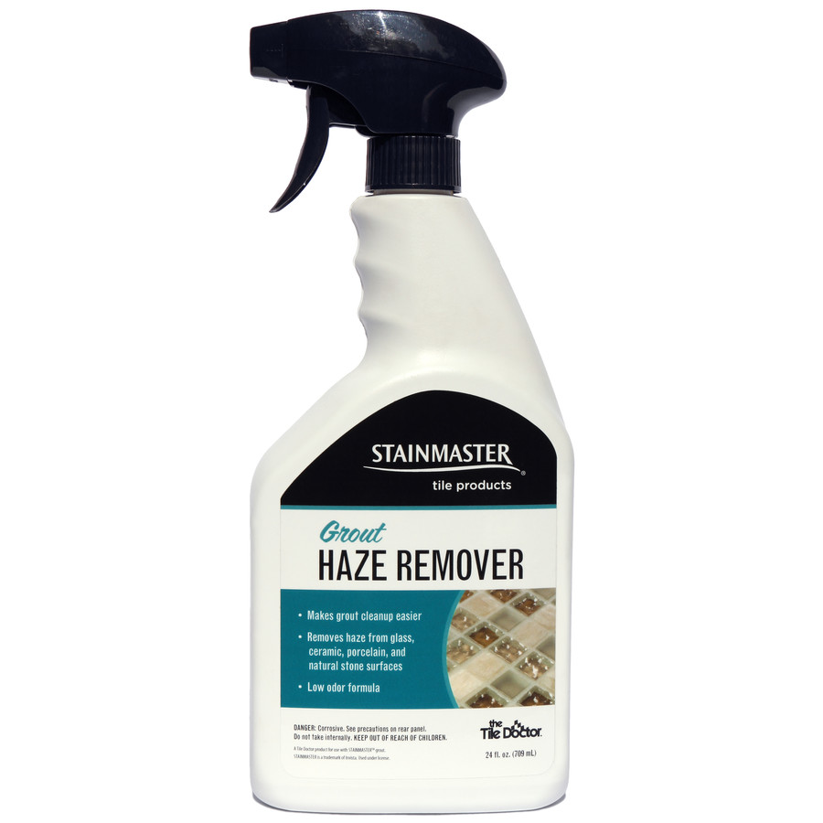 Stainmaster Grout Haze Remover