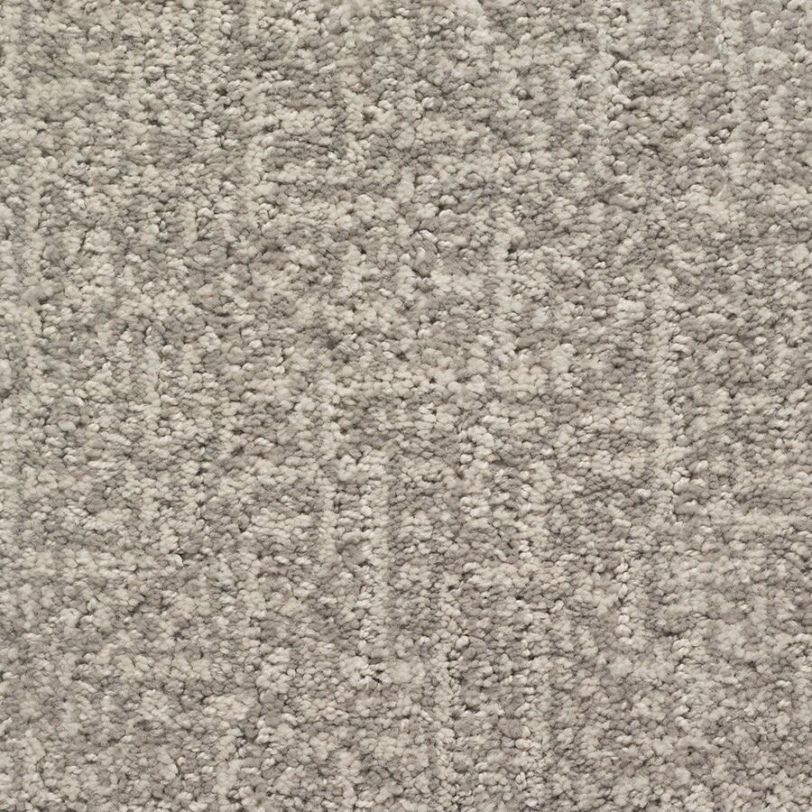STAINMASTER PetProtect Duchess Barkley Berber/Loop Carpet Sample