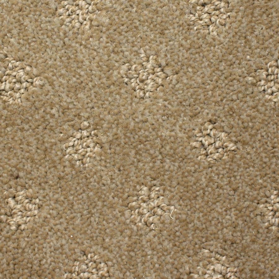 STAINMASTER PetProtect Spring Hope Blossom Carpet Sample