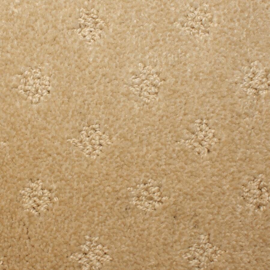 STAINMASTER PetProtect Spring Hope Calla Carpet Sample