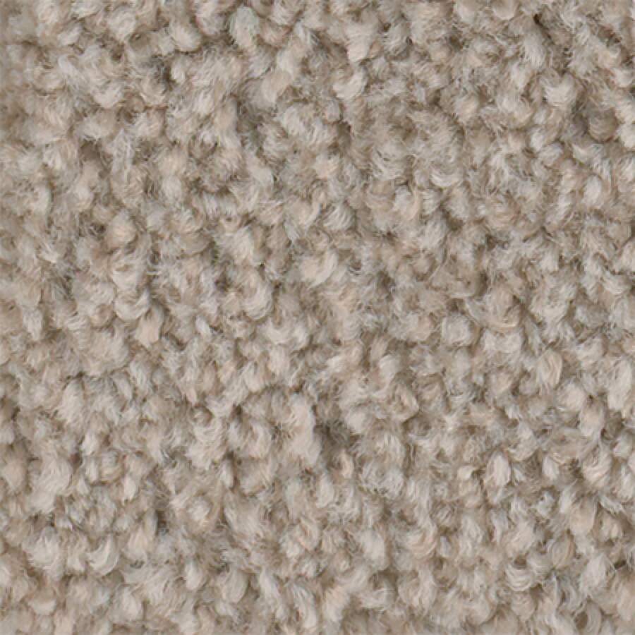 STAINMASTER Active Family Wade Pool II Cool Breeze Carpet Sample