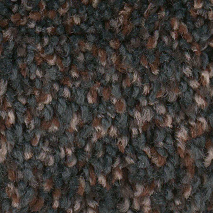 STAINMASTER Active Family Splash City I Denim Carpet Sample