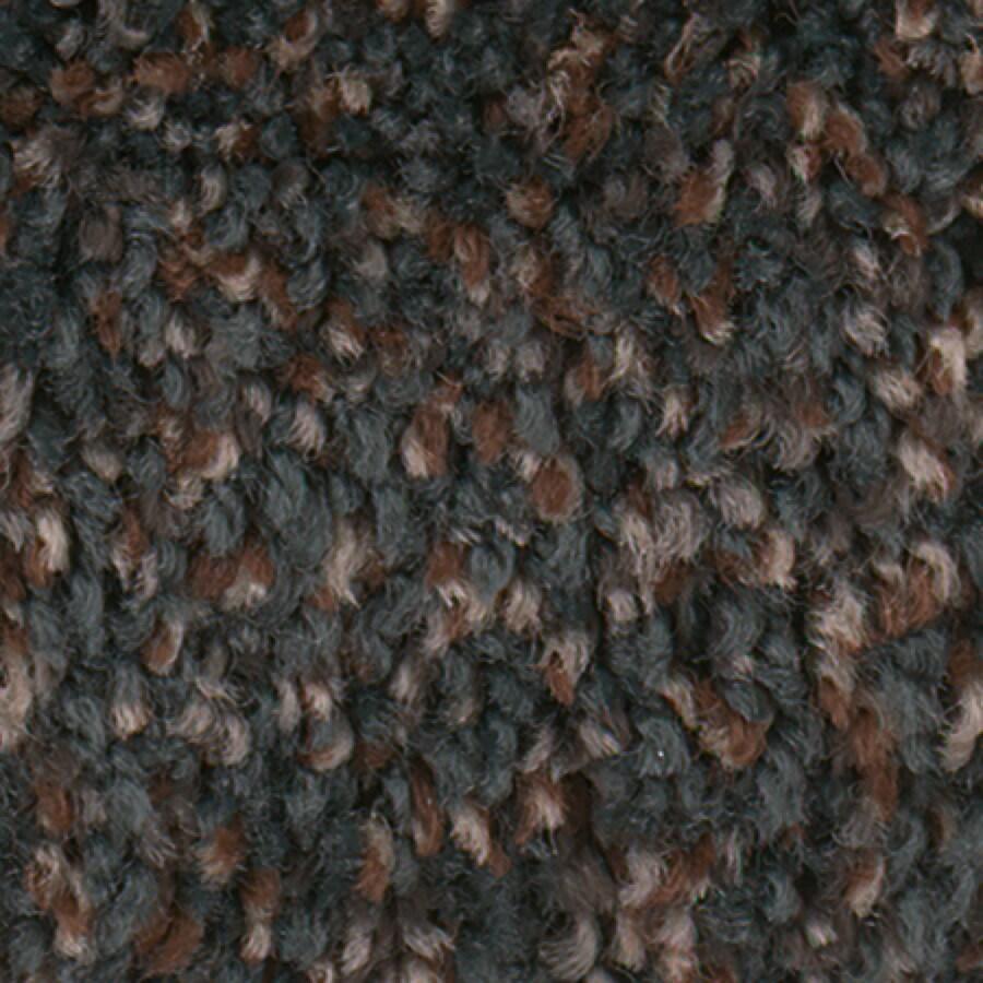 STAINMASTER Active Family Splash City II Denim Carpet Sample