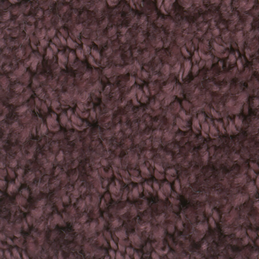 STAINMASTER Active Family Repel Berry Sorbet Carpet Sample