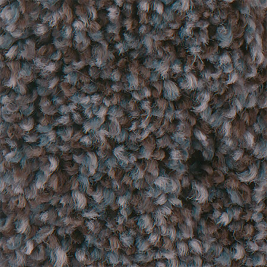 STAINMASTER PetProtect Mineral Bay II Marina Plush Carpet Sample