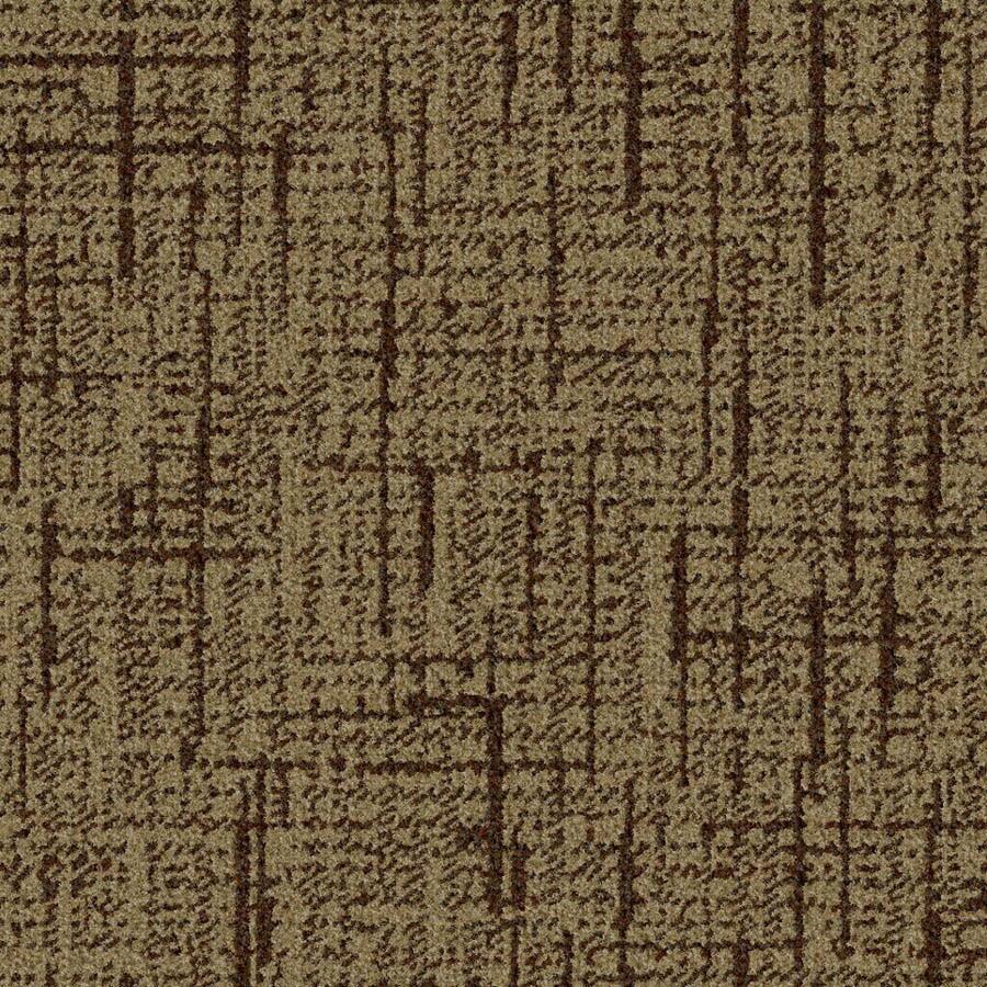 STAINMASTER Essentials Stature Hot Fudge Carpet Sample