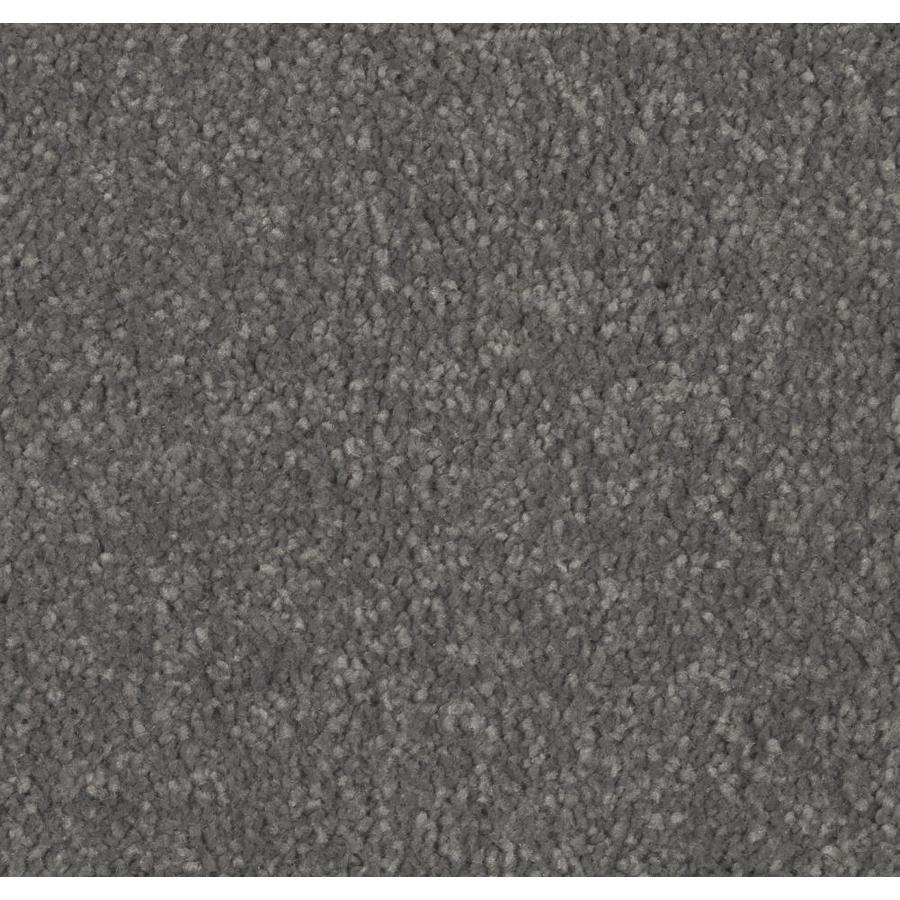 STAINMASTER Essentials Decor Flair Urban Sunrise Plush Carpet Sample