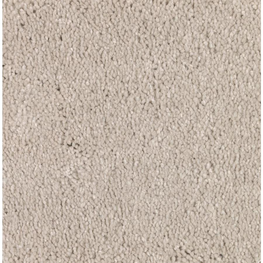 STAINMASTER Essentials Decor Flair Cloudy Sunset Plush Carpet Sample