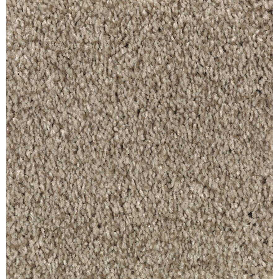 STAINMASTER Essentials Tonal Design Caramel Toffee Carpet Sample