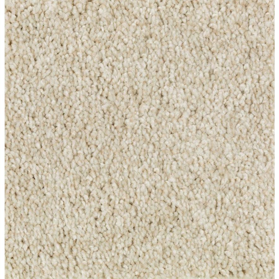 STAINMASTER Essentials Tonal Design Champagne Glee Carpet Sample