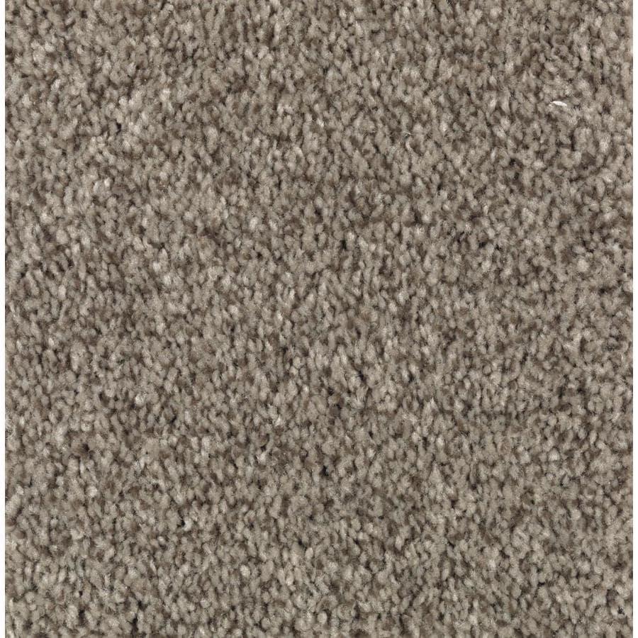STAINMASTER Essentials Tonal Design Faint Maple Carpet Sample