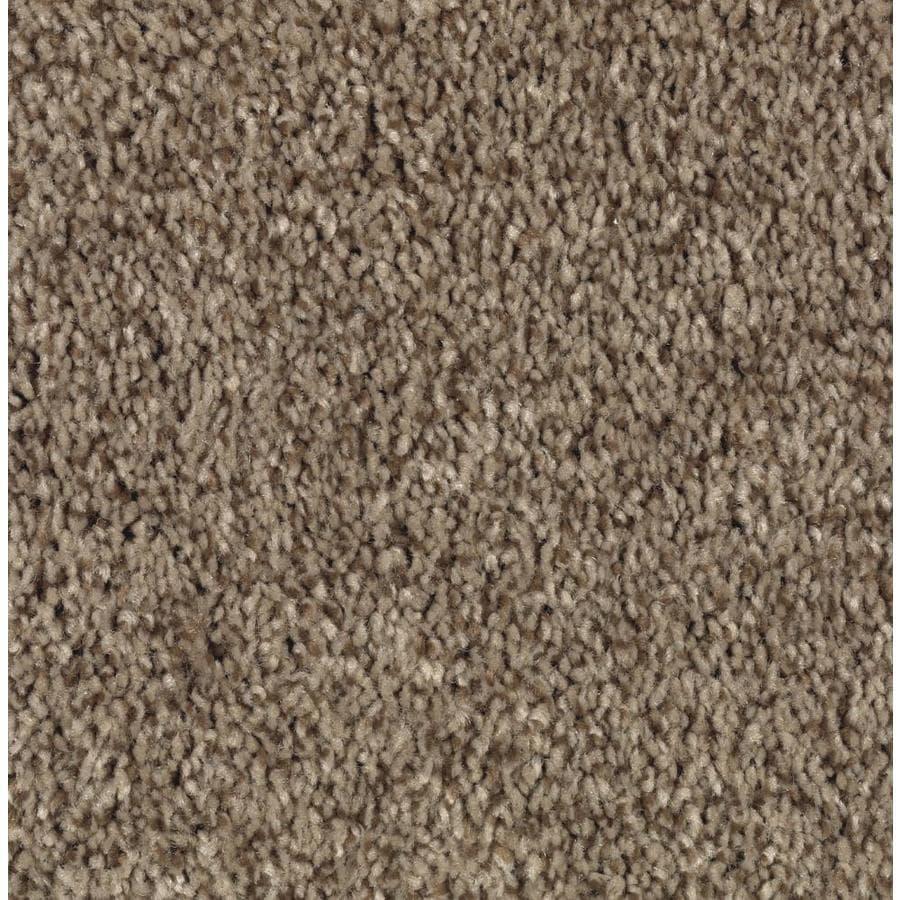 STAINMASTER Essentials Tonal Design Pralines Carpet Sample