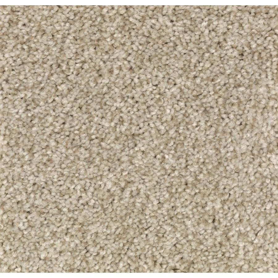 STAINMASTER Essentials Tonal Design Tawny Tan Carpet Sample
