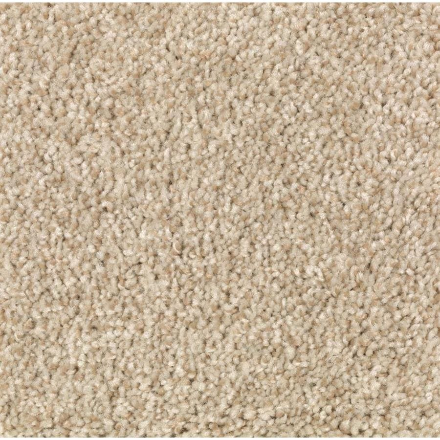STAINMASTER Essentials Tonal Design Belgian Linen Carpet Sample
