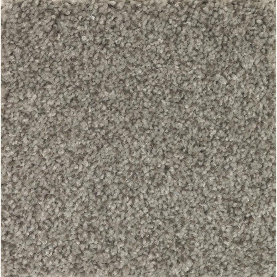 STAINMASTER Essentials Tonal Look Perfect Taupe Carpet Sample