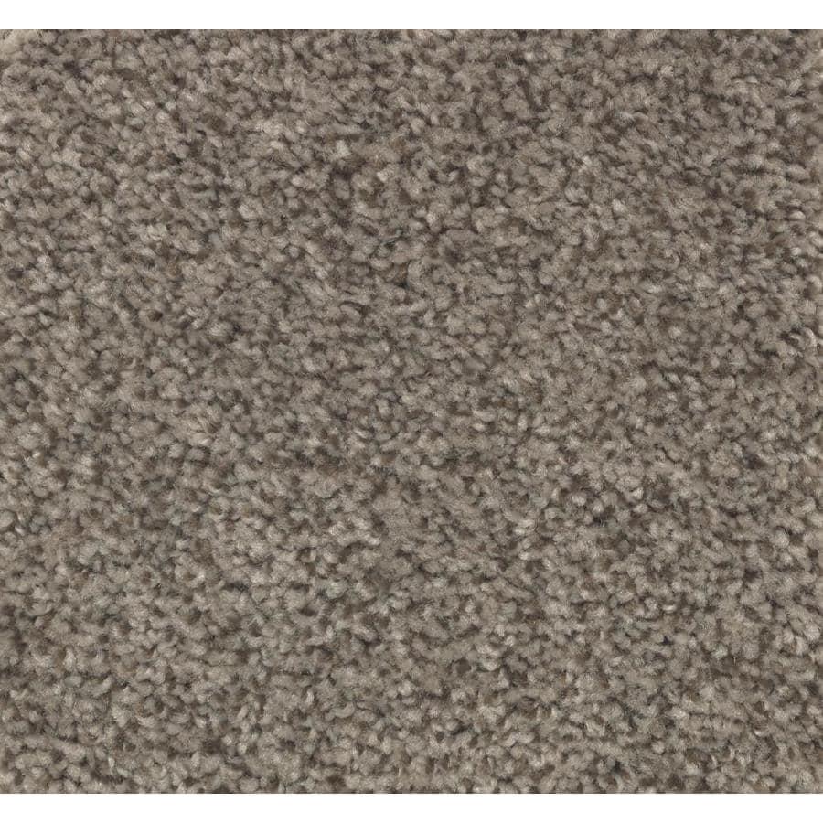 STAINMASTER Essentials Tonal Look Caramel Toffee Carpet Sample