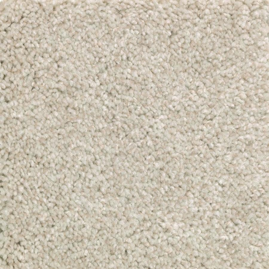STAINMASTER Essentials Tonal Look Champagne Glee Carpet Sample