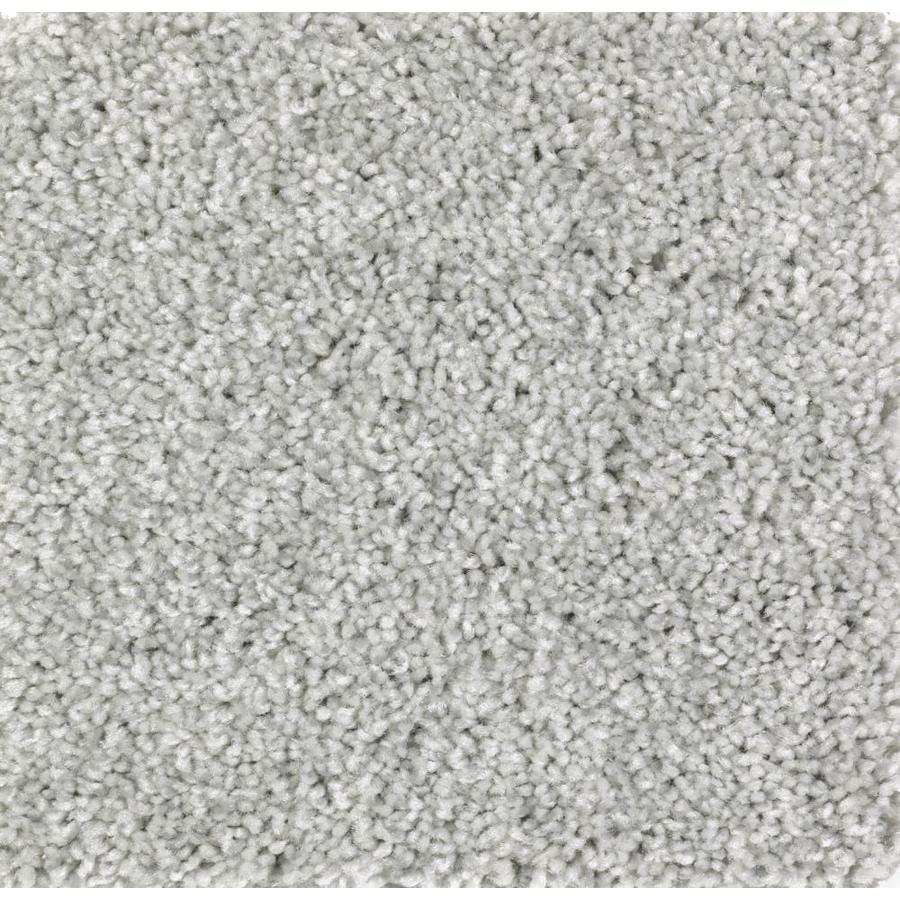 STAINMASTER Essentials Tonal Look Cool Morning Carpet Sample