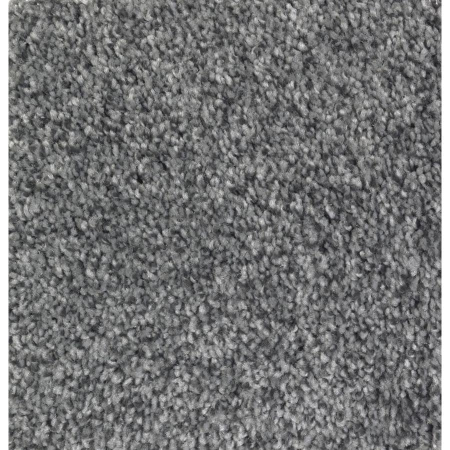 STAINMASTER Essentials Tonal Look Indigo Carpet Sample