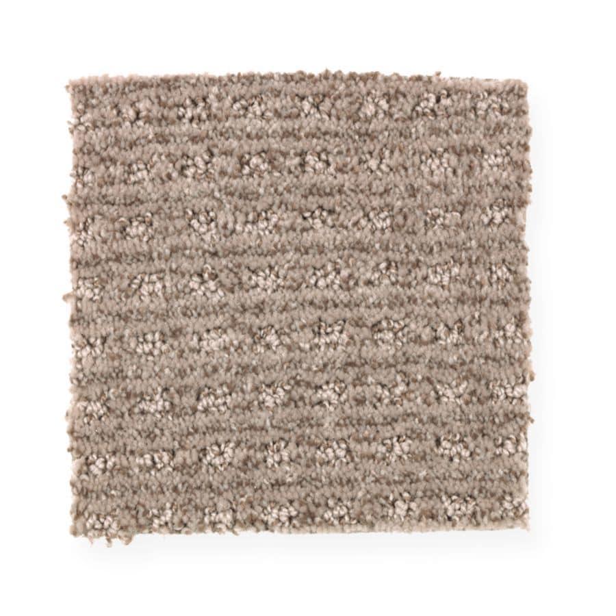 STAINMASTER Essentials Fashion Lane Granite Dust Carpet Sample