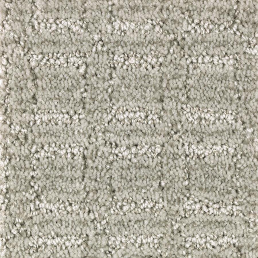 STAINMASTER Essentials Fashion Walk Winter Calm Carpet Sample