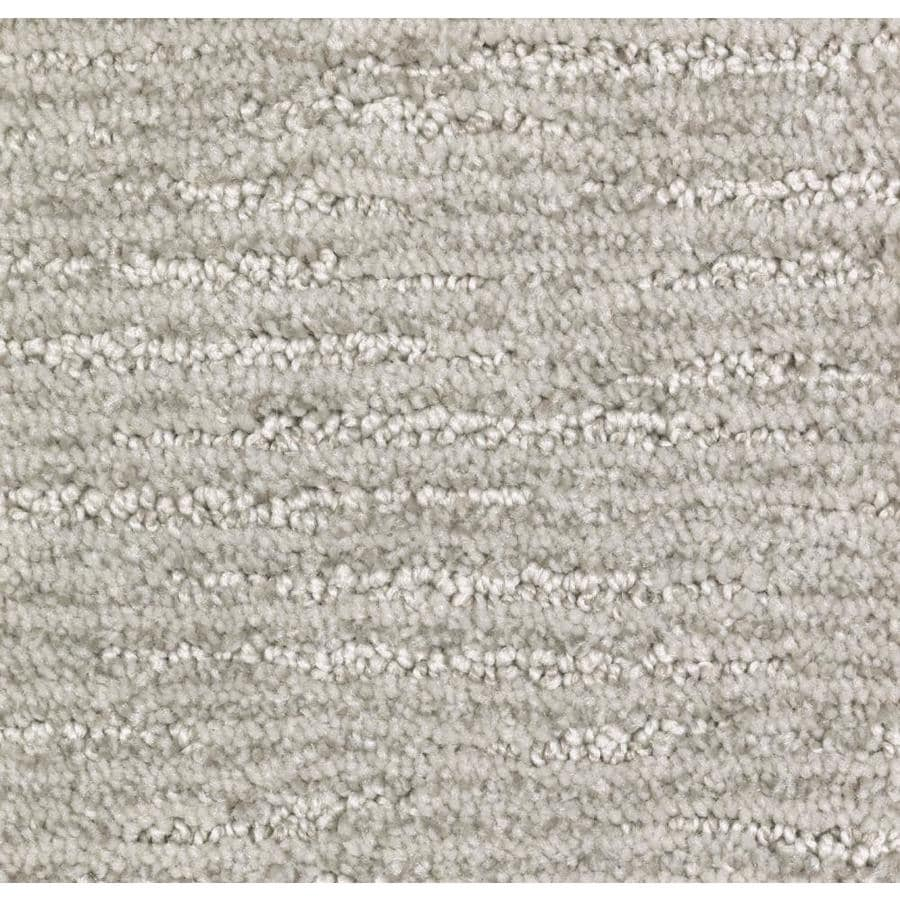 STAINMASTER Essentials Fashion Style Sweet Innocence Carpet Sample