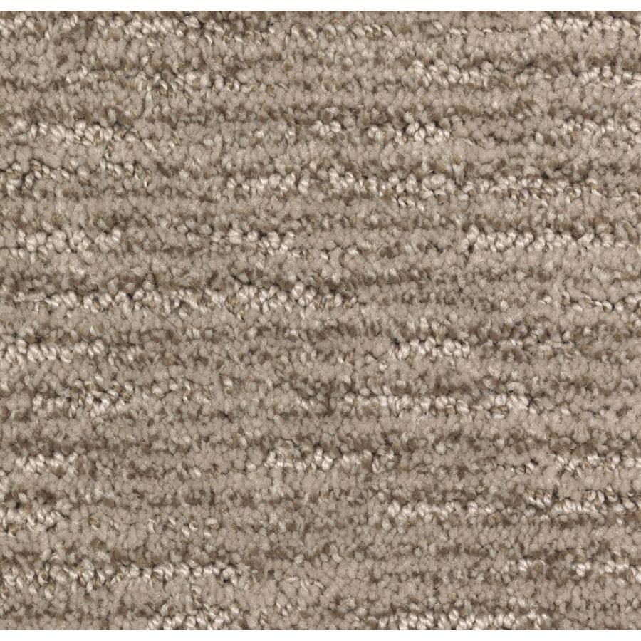STAINMASTER Essentials Fashion Style Scotch Tweed Carpet Sample