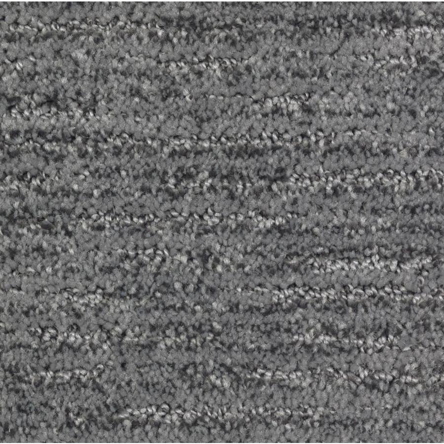 STAINMASTER Essentials Fashion Style Indigo Carpet Sample