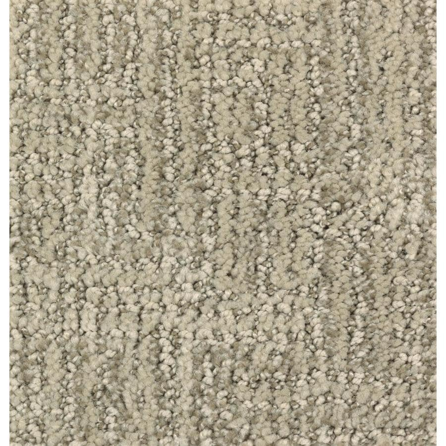 STAINMASTER Essentials Fashion Style Belgian Linen Carpet Sample