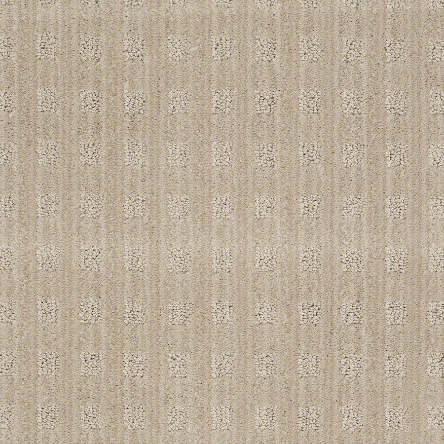 STAINMASTER Active Family Apricot Lane Birch Carpet Sample