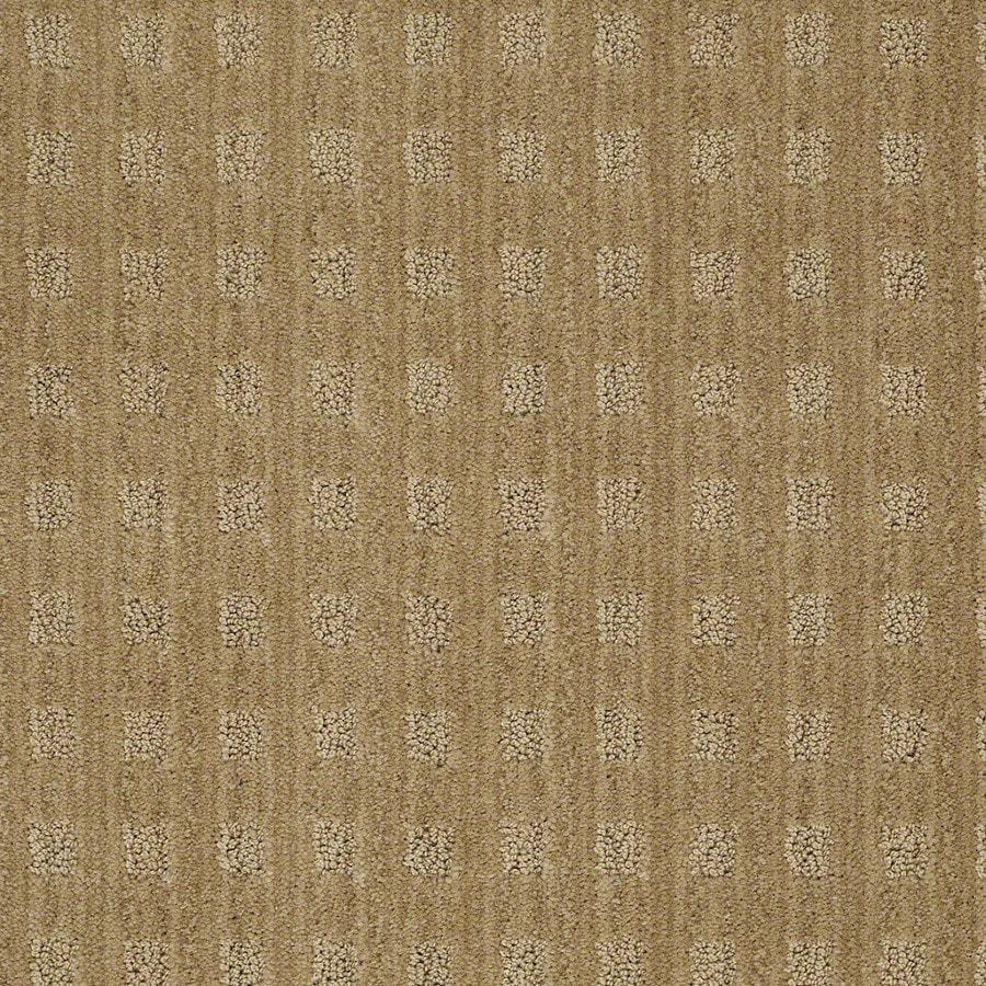 STAINMASTER Active Family Apricot Lane Honey Grove Carpet Sample