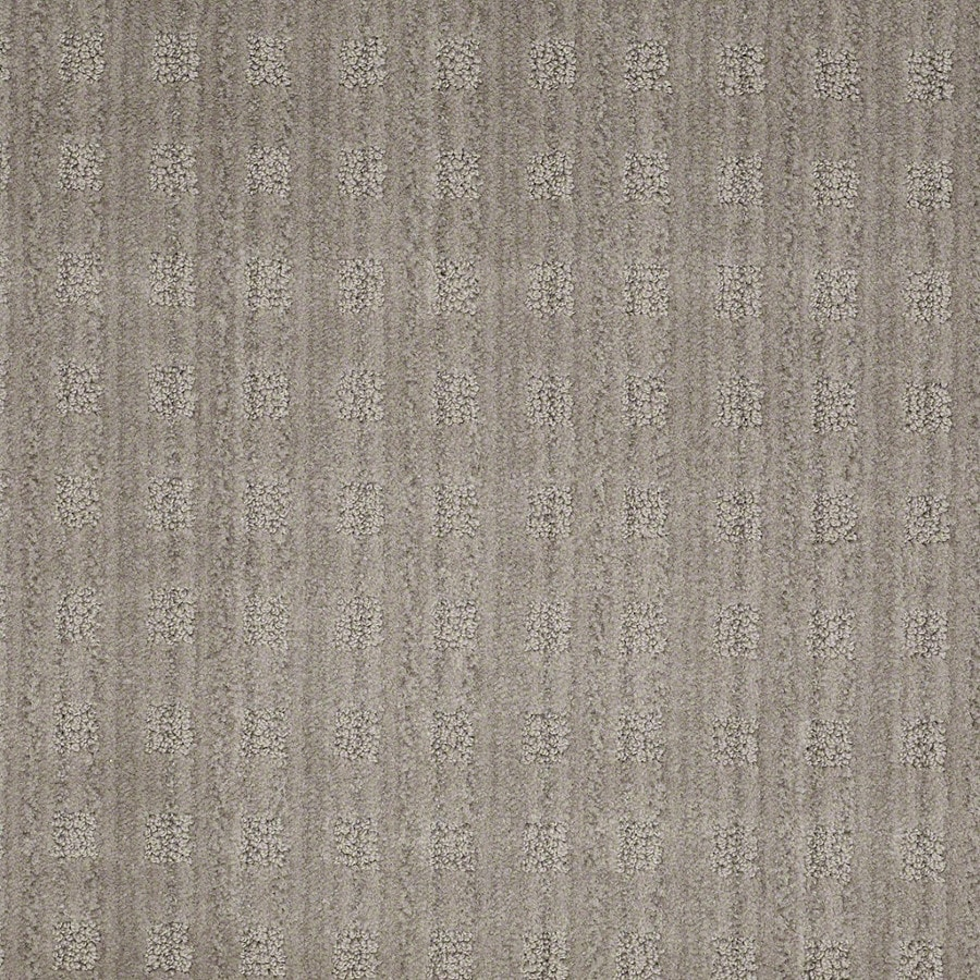 STAINMASTER Active Family Apricot Lane Cityscape Carpet Sample