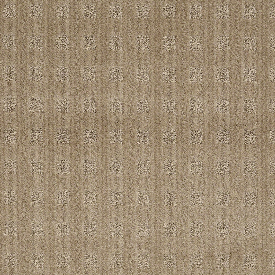 STAINMASTER Active Family Apricot Lane Fine Grain Carpet Sample