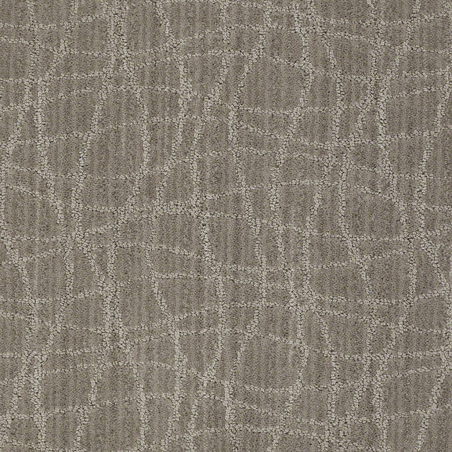 STAINMASTER Active Family Holly Springs Cityscape Carpet Sample