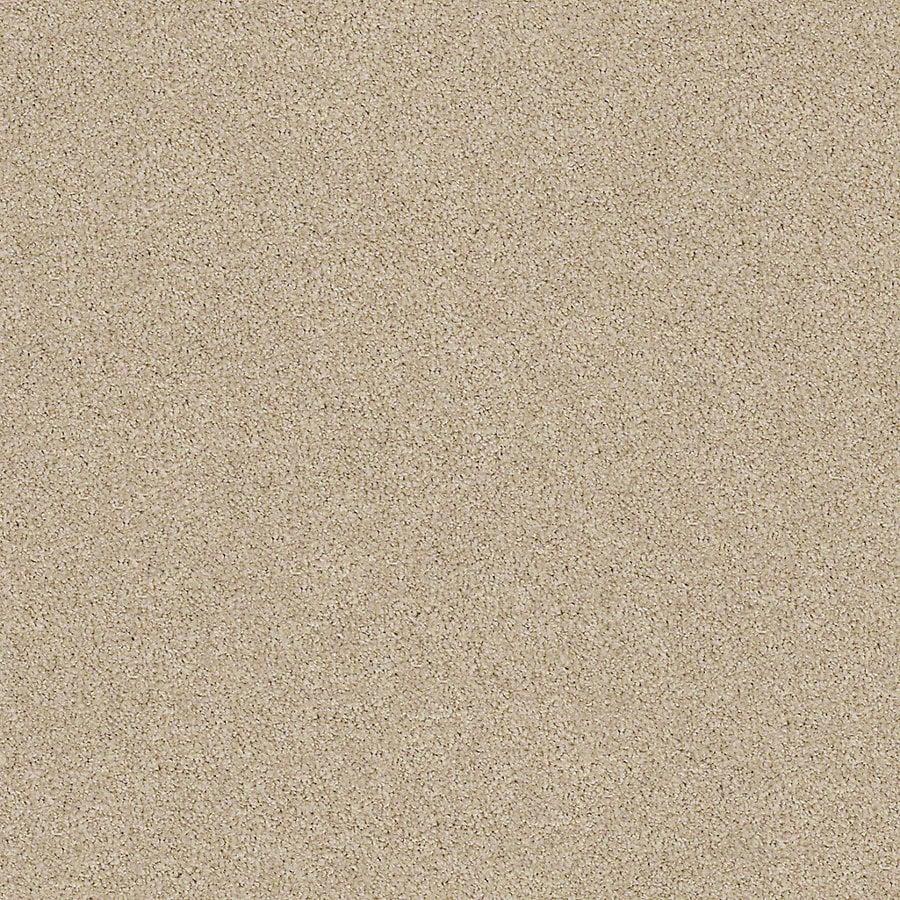 STAINMASTER LiveWell Breathe Easy II Homespun Carpet Sample