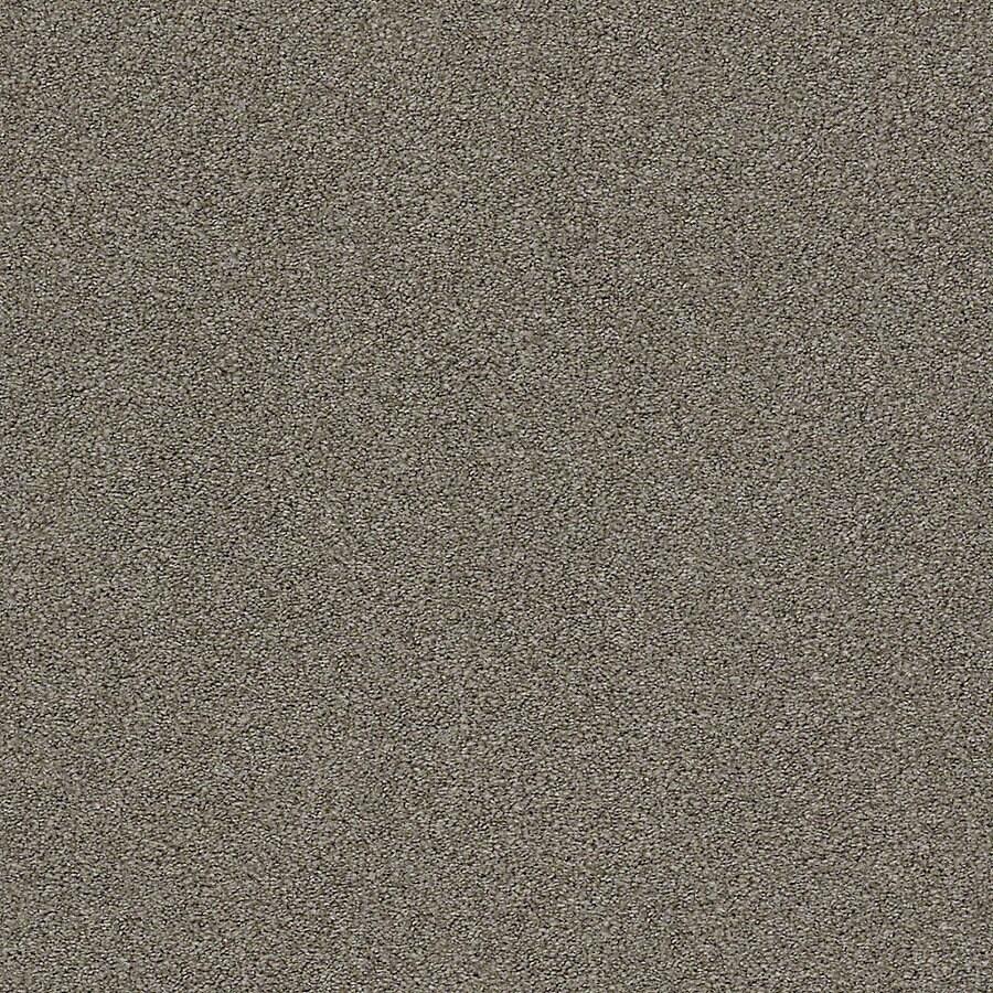 STAINMASTER LiveWell Breathe Easy II Mushroom Carpet Sample