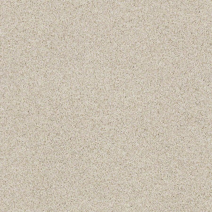 STAINMASTER LiveWell Vigorous I Bay Scallops Carpet Sample