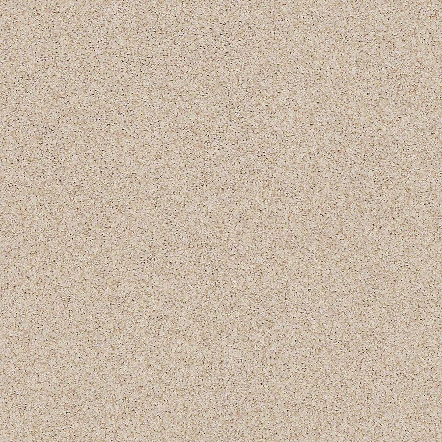 STAINMASTER LiveWell Vigorous I Au Natural Carpet Sample