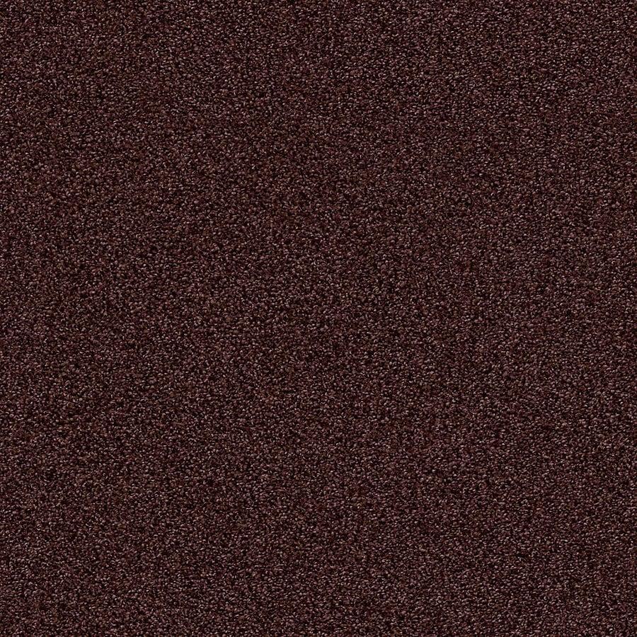STAINMASTER LiveWell Vigorous I Rare Jewel Carpet Sample