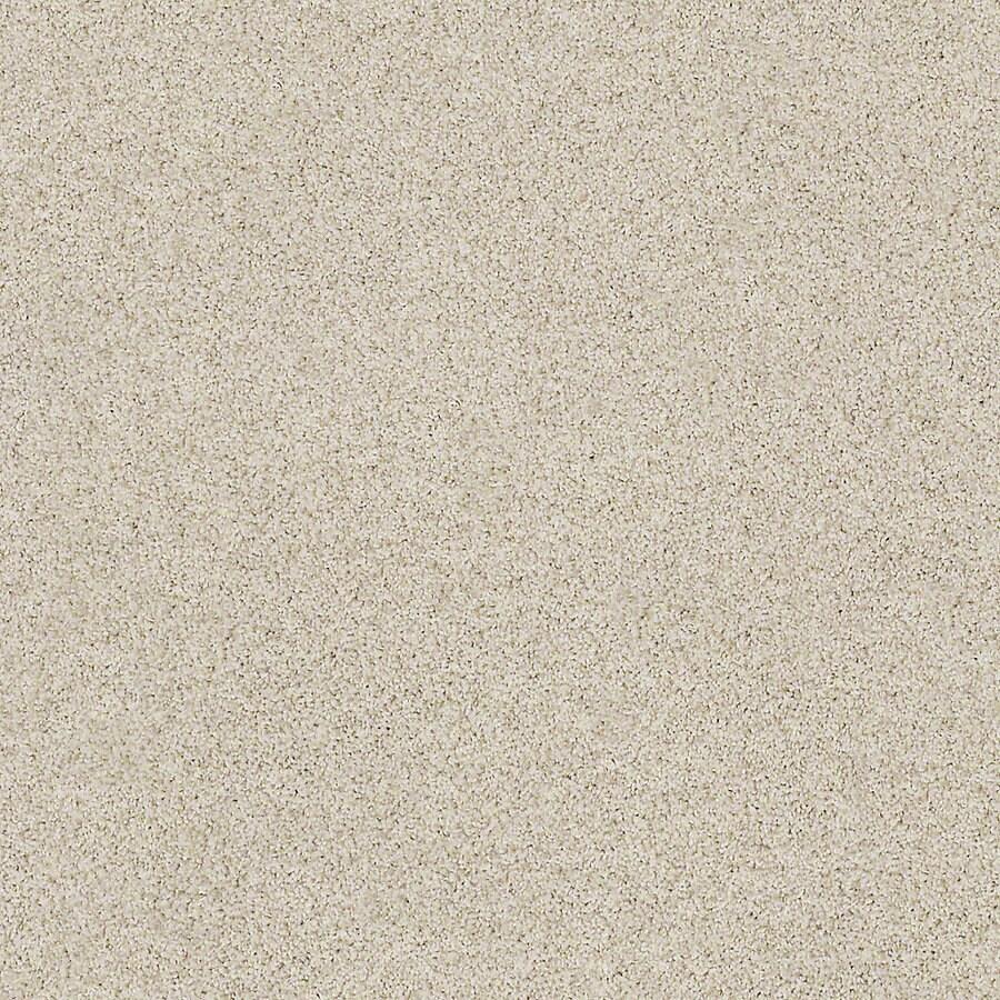 STAINMASTER LiveWell Vigorous II Bay Scallops Carpet Sample