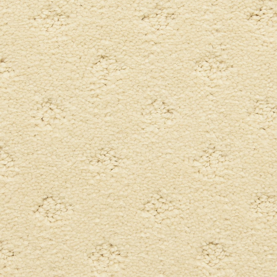 STAINMASTER LiveWell Symphonic Town Manor Carpet Sample