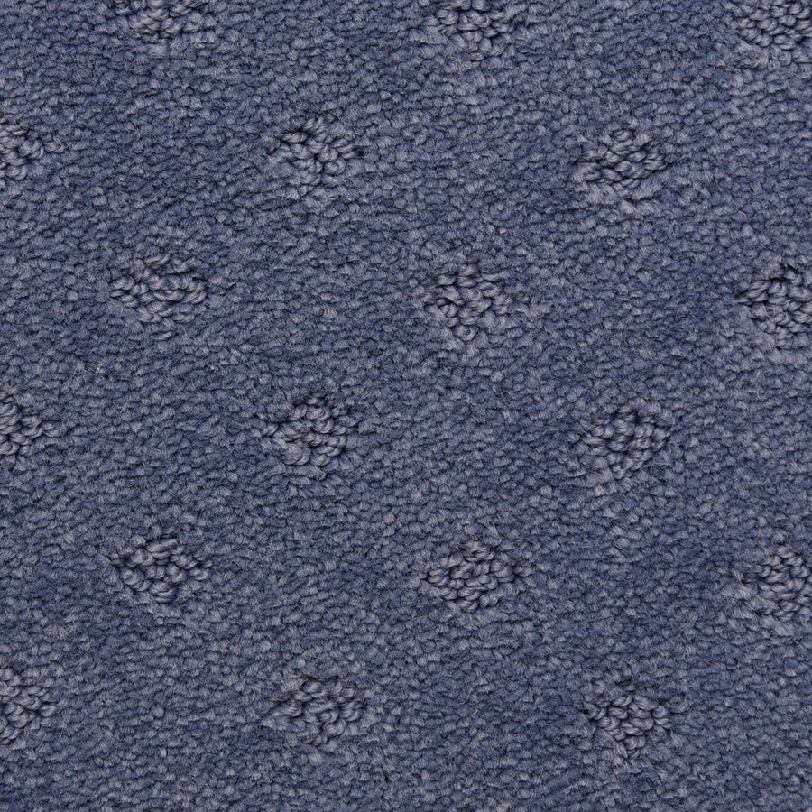 STAINMASTER LiveWell Symphonic Sweetwater Carpet Sample